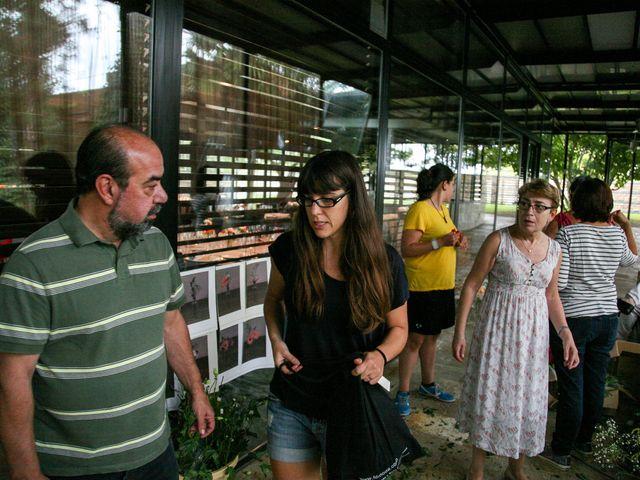 La boda de Isaac y Mireia en Tarragona, Tarragona 6