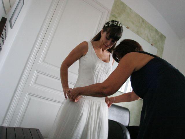 La boda de Isaac y Mireia en Tarragona, Tarragona 86