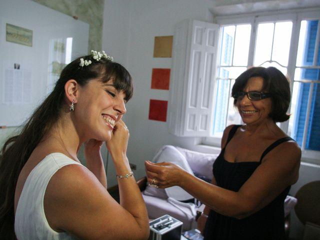 La boda de Isaac y Mireia en Tarragona, Tarragona 88