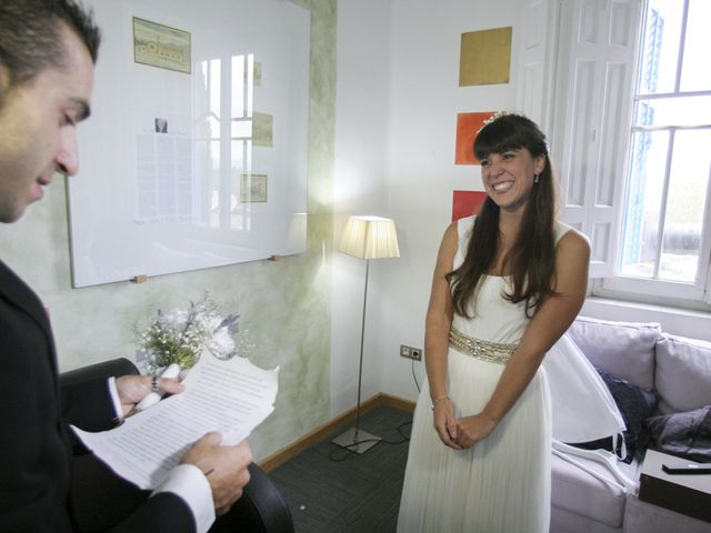 La boda de Isaac y Mireia en Tarragona, Tarragona 91