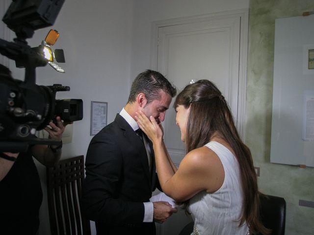 La boda de Isaac y Mireia en Tarragona, Tarragona 92