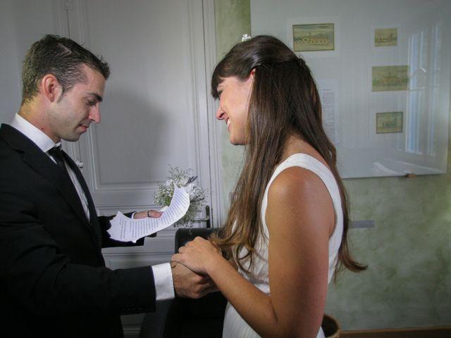 La boda de Isaac y Mireia en Tarragona, Tarragona 93