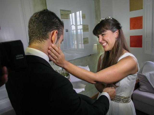 La boda de Isaac y Mireia en Tarragona, Tarragona 94