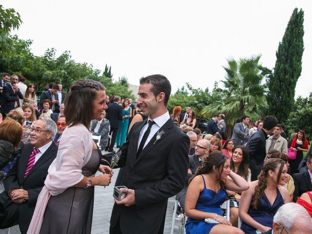 La boda de Isaac y Mireia en Tarragona, Tarragona 101