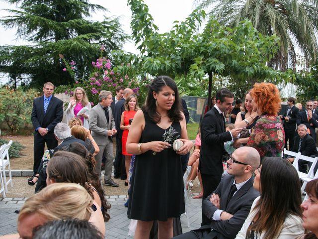 La boda de Isaac y Mireia en Tarragona, Tarragona 102