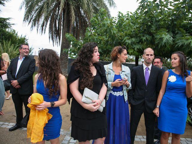 La boda de Isaac y Mireia en Tarragona, Tarragona 104