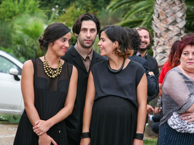 La boda de Isaac y Mireia en Tarragona, Tarragona 106