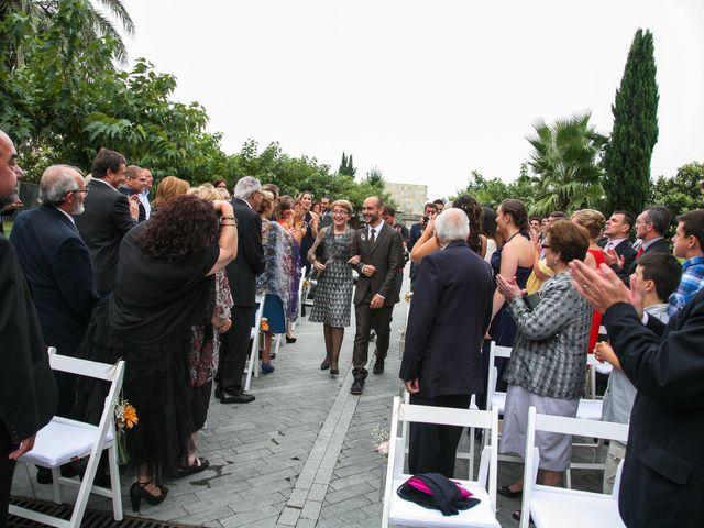 La boda de Isaac y Mireia en Tarragona, Tarragona 108
