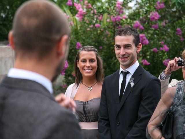 La boda de Isaac y Mireia en Tarragona, Tarragona 111