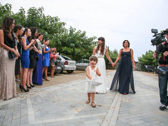 La boda de Isaac y Mireia en Tarragona, Tarragona 115