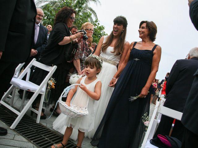 La boda de Isaac y Mireia en Tarragona, Tarragona 116