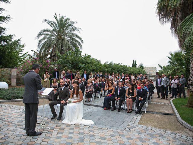 La boda de Isaac y Mireia en Tarragona, Tarragona 120