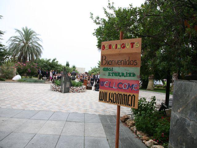 La boda de Isaac y Mireia en Tarragona, Tarragona 121