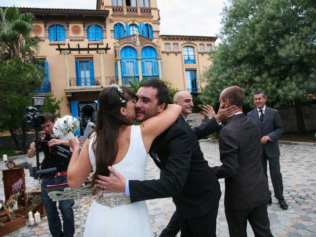 La boda de Isaac y Mireia en Tarragona, Tarragona 125