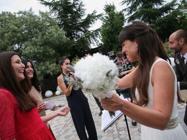 La boda de Isaac y Mireia en Tarragona, Tarragona 127