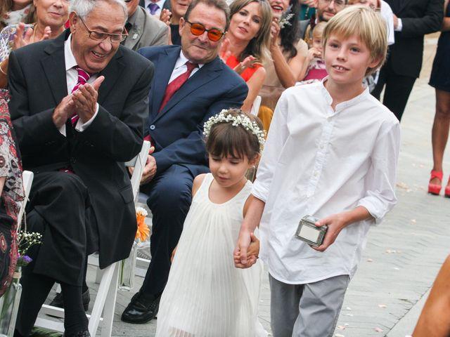 La boda de Isaac y Mireia en Tarragona, Tarragona 131