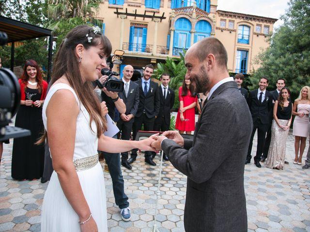La boda de Isaac y Mireia en Tarragona, Tarragona 135