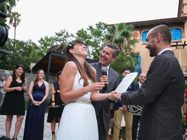La boda de Isaac y Mireia en Tarragona, Tarragona 136