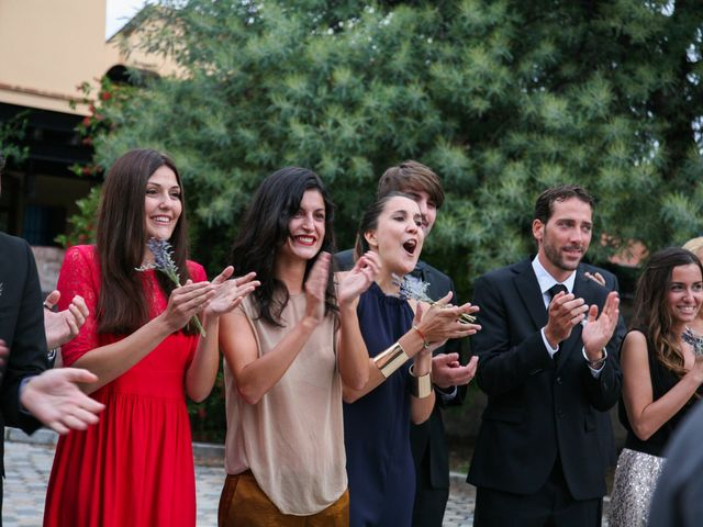 La boda de Isaac y Mireia en Tarragona, Tarragona 140