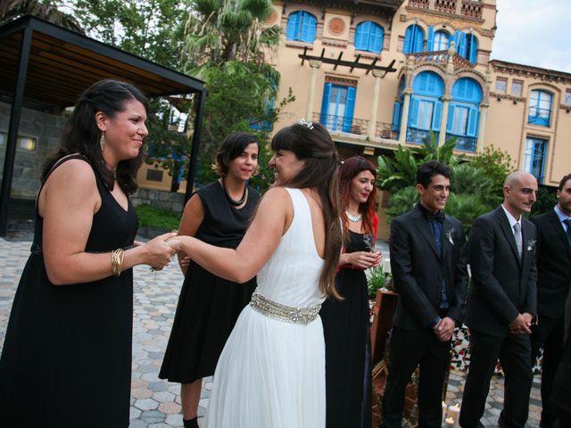 La boda de Isaac y Mireia en Tarragona, Tarragona 143