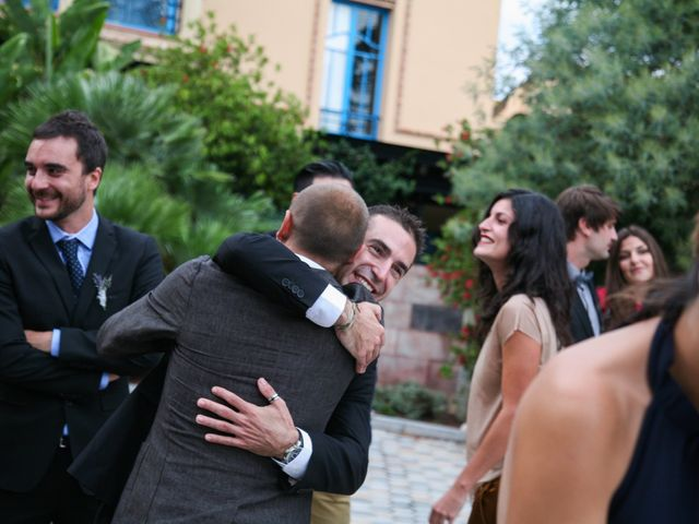 La boda de Isaac y Mireia en Tarragona, Tarragona 147