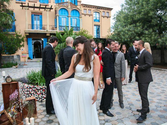 La boda de Isaac y Mireia en Tarragona, Tarragona 149