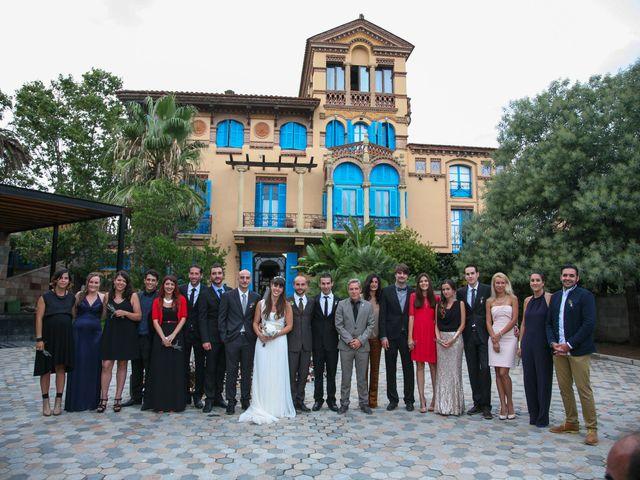 La boda de Isaac y Mireia en Tarragona, Tarragona 150