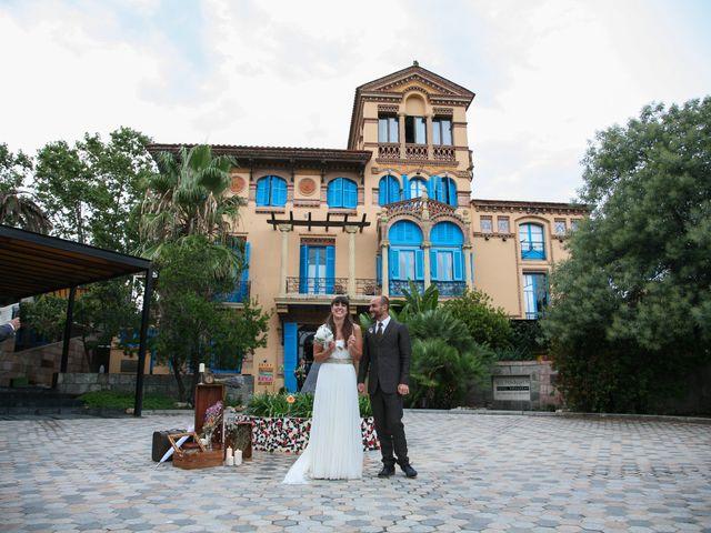 La boda de Isaac y Mireia en Tarragona, Tarragona 151