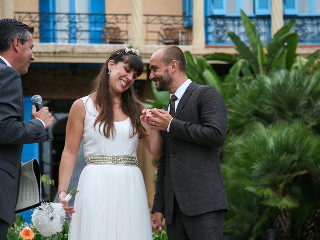 La boda de Isaac y Mireia en Tarragona, Tarragona 152