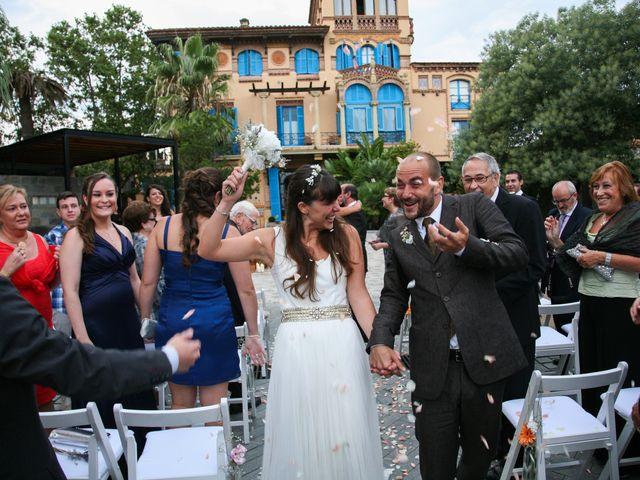 La boda de Isaac y Mireia en Tarragona, Tarragona 153