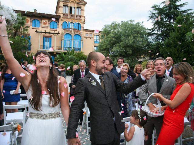 La boda de Isaac y Mireia en Tarragona, Tarragona 154