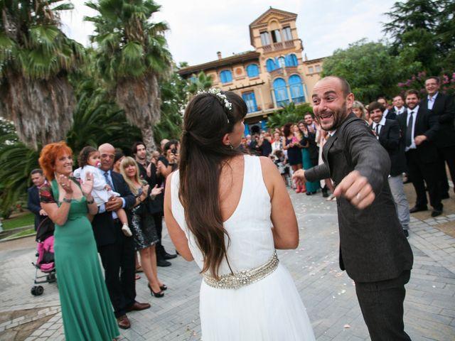 La boda de Isaac y Mireia en Tarragona, Tarragona 155