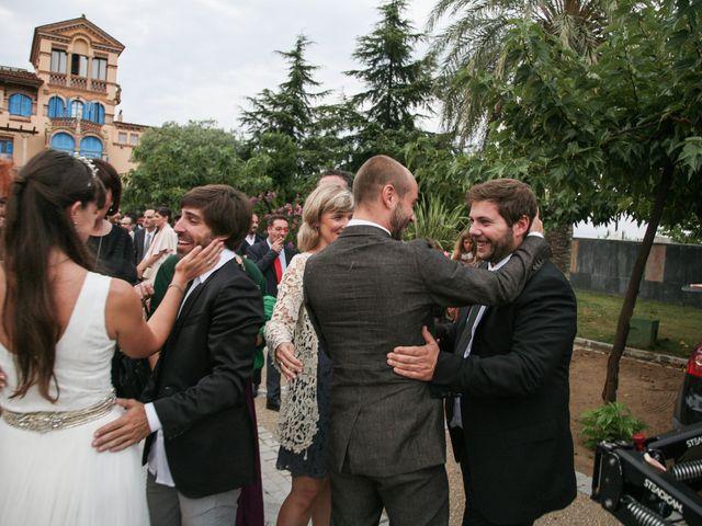 La boda de Isaac y Mireia en Tarragona, Tarragona 156