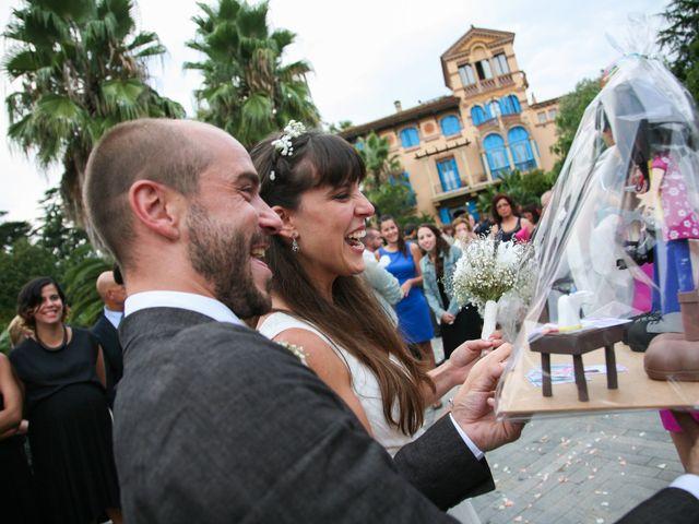 La boda de Isaac y Mireia en Tarragona, Tarragona 158