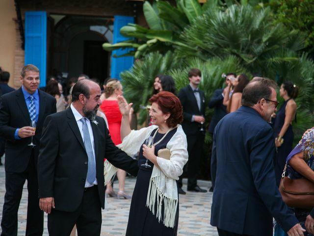 La boda de Isaac y Mireia en Tarragona, Tarragona 159