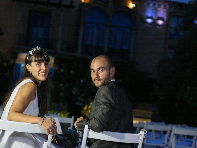 La boda de Isaac y Mireia en Tarragona, Tarragona 164