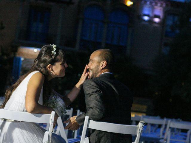 La boda de Isaac y Mireia en Tarragona, Tarragona 166