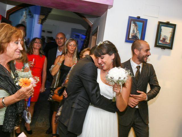 La boda de Isaac y Mireia en Tarragona, Tarragona 169