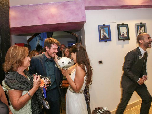 La boda de Isaac y Mireia en Tarragona, Tarragona 170