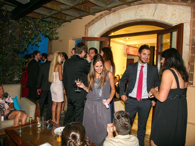 La boda de Isaac y Mireia en Tarragona, Tarragona 176