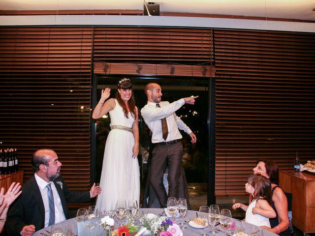 La boda de Isaac y Mireia en Tarragona, Tarragona 192