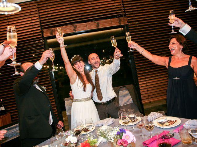 La boda de Isaac y Mireia en Tarragona, Tarragona 206
