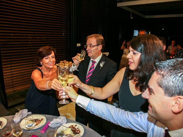 La boda de Isaac y Mireia en Tarragona, Tarragona 207