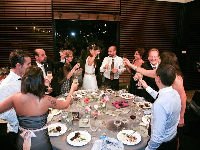 La boda de Isaac y Mireia en Tarragona, Tarragona 208