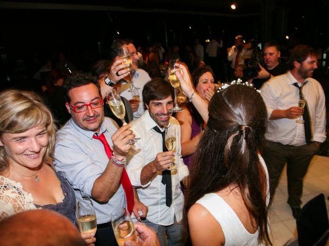La boda de Isaac y Mireia en Tarragona, Tarragona 211