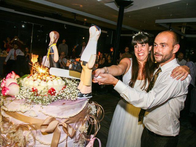 La boda de Isaac y Mireia en Tarragona, Tarragona 220