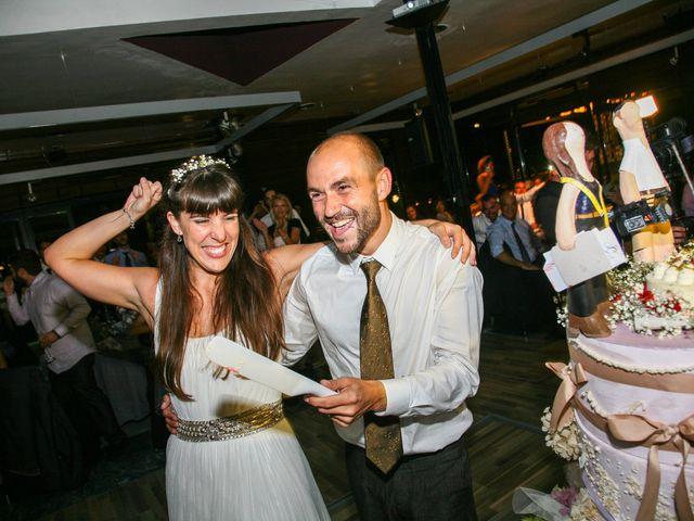 La boda de Isaac y Mireia en Tarragona, Tarragona 221