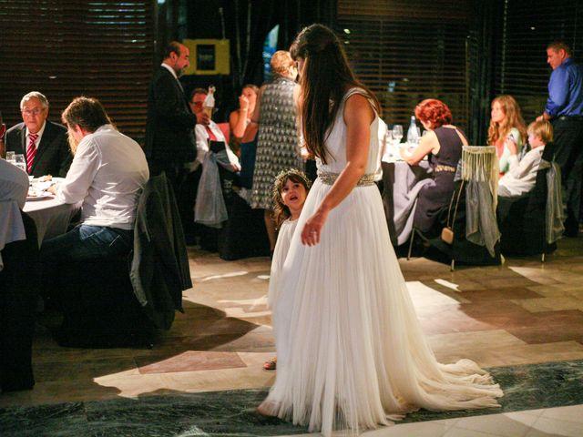 La boda de Isaac y Mireia en Tarragona, Tarragona 227