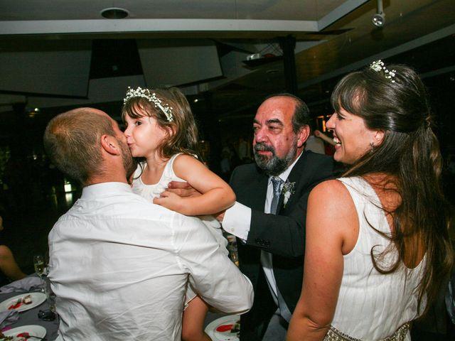 La boda de Isaac y Mireia en Tarragona, Tarragona 234