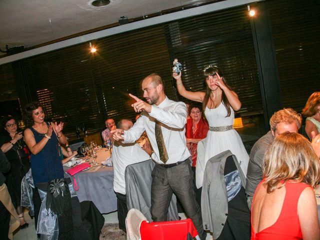 La boda de Isaac y Mireia en Tarragona, Tarragona 243